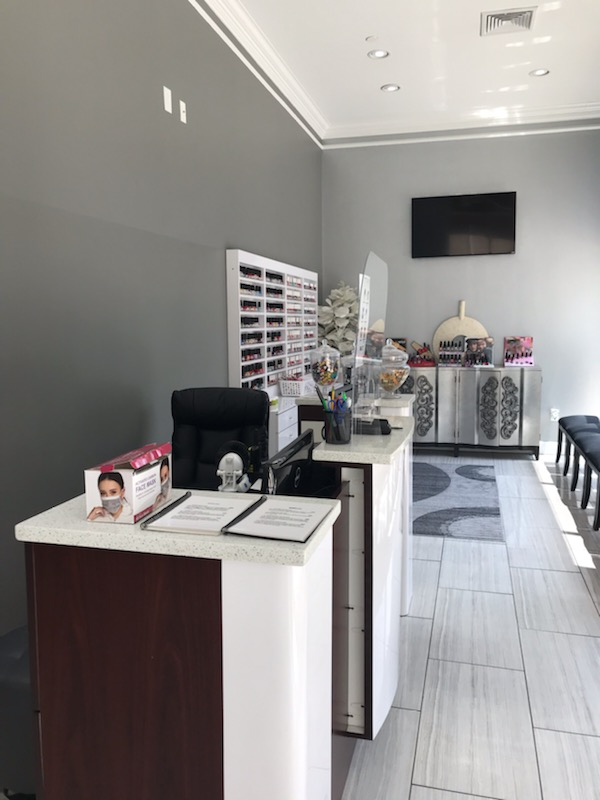 Nail salon 37027 | Noire The Nail Bar in Brentwood